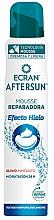 "Fragrances, Perfumes, Cosmetics Mousse ""Ice Effect"" - Ecran Aftersun Ice Effect Mousse"