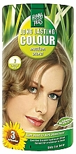 Fragrances, Perfumes, Cosmetics Long-Lasting Hair Color - Henna Plus Long Lasting Colour
