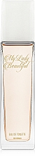 Fragrances, Perfumes, Cosmetics Vittorio Bellucci MyLady Beautiful - Eau de Toilette