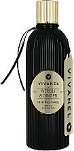 Fragrances, Perfumes, Cosmetics Shower Gel - Vivian Gray Vivanel Neroli & Ginger Shower Gel