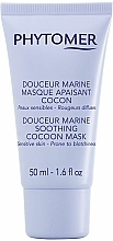 """Fragrances, Perfumes, Cosmetics Soothing Mask """"Cocoon"""" - Phytomer Douceur Marine Soothing Cocoon Mask"""