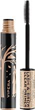 Fragrances, Perfumes, Cosmetics Lash & Brow Primer - Vipera Lash&Brow Gel Primer