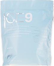 Fragrances, Perfumes, Cosmetics Bleaching Powder - Vitality's Ice 9 Extra-Lightening Bleaching Powder
