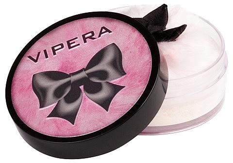 Face & Body Loose Powder - Vipera Celebrity Powder