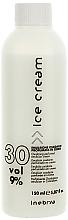 Fragrances, Perfumes, Cosmetics Oxidizing Emulsion 9%  - Inebrya Hydrogen Peroxide