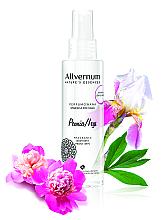"Fragrances, Perfumes, Cosmetics Scented Body Spray ""Peony and Iris"" - Allverne Nature's Essences Body Mist"