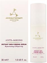Fragrances, Perfumes, Cosmetics Anti-Aging Firming Face Serum - Aromatherapy Anti-Ageing Instant Skin Firming Serum