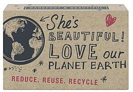Fragrances, Perfumes, Cosmetics Hand Soap - Bath House Barefoot and Beautiful Hand Soap She`s Beautiful! Bergamot