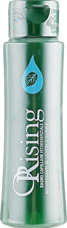 Phyto-Essential Anti-Dandruff Shampoo - Orising Antiforfora Shampoo — photo N3