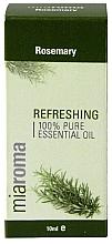 "Fragrances, Perfumes, Cosmetics Essential Oil ""Rosemary"" - Holland & Barrett Miaroma Rosemary Pure Essential Oil"
