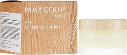 Fragrances, Perfumes, Cosmetics Day Cream for Face - May Coop Concentra For Day