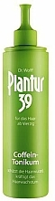 Fragrances, Perfumes, Cosmetics Anti Hair Loss Caffeine Tonic - Plantur Coffein Tonikum