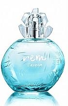 Fragrances, Perfumes, Cosmetics Reminiscence Rem L`Acqua - Eau de Toilette