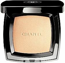 Fragrances, Perfumes, Cosmetics Compact Powder - Chanel Poudre Universelle Compacte
