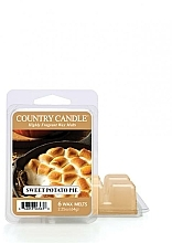 Fragrances, Perfumes, Cosmetics Scented Wax - Country Candle Sweet Potato Pie Wax Melt