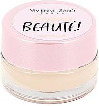 Fragrances, Perfumes, Cosmetics Concealer - Vivienne Sabo Bounjour Beaute