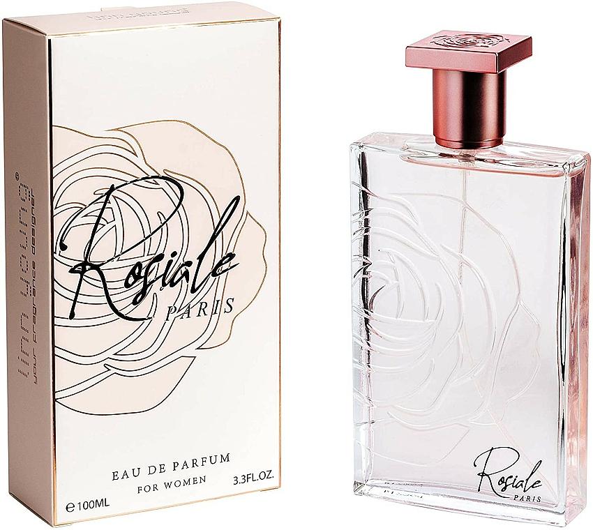 Linn Young Rosiale Paris - Eau de Parfum  — photo N1