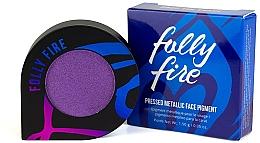 Fragrances, Perfumes, Cosmetics Face Pigment - Folly Fire Drop The Shade (Turbulence)