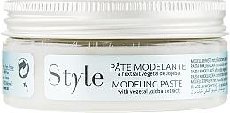 Fragrances, Perfumes, Cosmetics Modeling Paste - Rene Furterer Style Modeling Paste