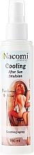 Fragrances, Perfumes, Cosmetics After Sun Lotion - Nacomi Sunny Body Balsam