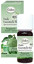 Fragrances, Perfumes, Cosmetics Organic Bergamot Essential Oil - Galeo Organic Essential Oil Bergamot