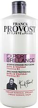 Fragrances, Perfumes, Cosmetics Hair Shine Conditioner - Franck Provost Paris Expert Brilliance Conditioner