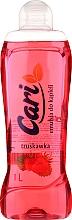 """Fragrances, Perfumes, Cosmetics Bath Emulsion """"Strawberry"""" - Cari Bath Emulsion"""