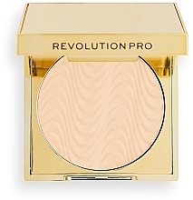 Fragrances, Perfumes, Cosmetics Face Powder - Revolution Pro CC Perfecting Pressed Powder