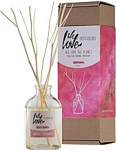 Fragrances, Perfumes, Cosmetics Reed Diffuser - We Love The Planet Sweet Senses Diffuser