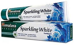 Fragrances, Perfumes, Cosmetics Whitening Toothpaste - Himalaya Herbals Shiny White