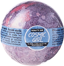 "Fragrances, Perfumes, Cosmetics Bath Bomb ""Cosmic Girl"" - Beauty Jar Cosmic Girl"