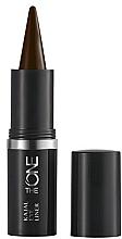 Fragrances, Perfumes, Cosmetics Ultra-Soft Eyeshadow Pencil - Oriflame The ONE Kajal Eye Liner