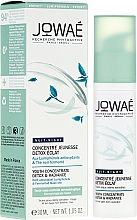 Fragrances, Perfumes, Cosmetics Face Serum - Jowae Night Youth Concentrate Detox & Radiance