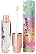 Fragrances, Perfumes, Cosmetics Lip Gloss - Folly Fire Astral Trip Iridescent Lip Gloss