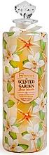 Fragrances, Perfumes, Cosmetics Bubble Bath - IDC Institute Scented Garden Luxury Bubble Bath Sweet Vanilla