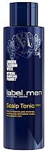 Fragrances, Perfumes, Cosmetics Scalp Tonic - Label.m Label Men Scalp Tonic