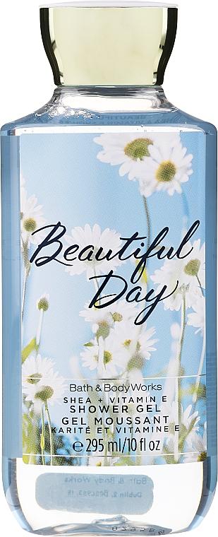Bath and Body Works Beautiful Day - Perfumed Shower Gel — photo N1