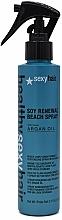 Fragrances, Perfumes, Cosmetics Hair Spray - SexyHair HealthySexyHair Soy Renewal Beach Spray