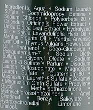 Anti Hair Loss Phyto-Essential Shampoo - Orising Caduta Shampoo — photo N5