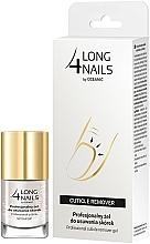 Fragrances, Perfumes, Cosmetics Cuticle Remover Gel - Long4Lashes Cuticle Remover Gel