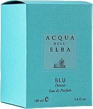 Fragrances, Perfumes, Cosmetics Acqua Dell Elba Blu Donna - Eau de Parfum
