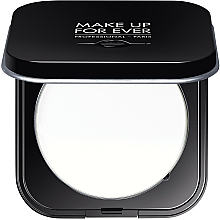 Fragrances, Perfumes, Cosmetics Face Compact Powder - Make Up For Ever Ultra HD Pressed Powder