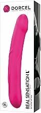Fragrances, Perfumes, Cosmetics Vibrator - Marc Dorcel Real Sensation L Pink