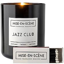 Scented Candle - Ambientair Mise En Scene Jazz Club — photo N2