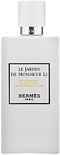 Fragrances, Perfumes, Cosmetics Hermes Le Jardin de Monsieur Li - Body Lotion