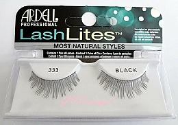 Fragrances, Perfumes, Cosmetics False Lashes - Ardell LashLites Black 333