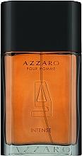 Fragrances, Perfumes, Cosmetics Azzaro Pour Homme Intense - Eau de Parfum