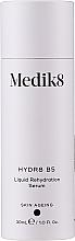 Fragrances, Perfumes, Cosmetics Moisturizing Serum - Medik8 Hydr8 B5 Liquid Rehydration Serum