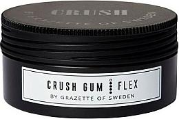 Fragrances, Perfumes, Cosmetics Styling Hair Gum - Grazette Crush Gum Flex