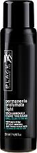 "Fragrances, Perfumes, Cosmetics Perfumed Ammonia-Free Perm for Colored Hair ""Light"" - Black Professional Line"